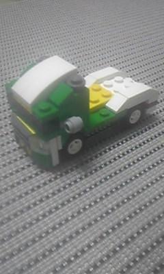 LEGOクリエーター